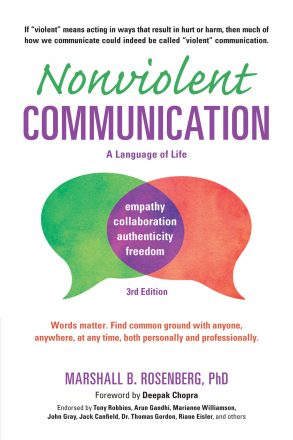 Dr. Marshall Rosenberg on Nonviolent Communication in the Workplace